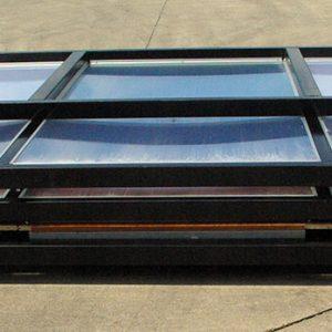 AgriPak folded flat